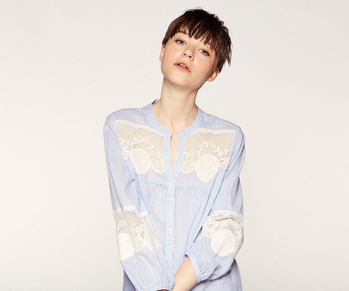 Camisas | Camisas y Blusas | Mujer | SFERA