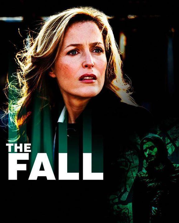 Thefall 3 Disponibile Da Oggi In 1avisione Su Netflix Netflixit The Fall Season 3 Fall Tv Shows The Fall Netflix