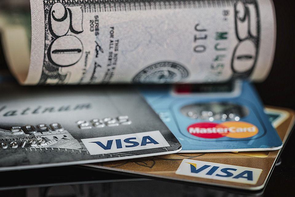 How to get a visa credit card credit card help good