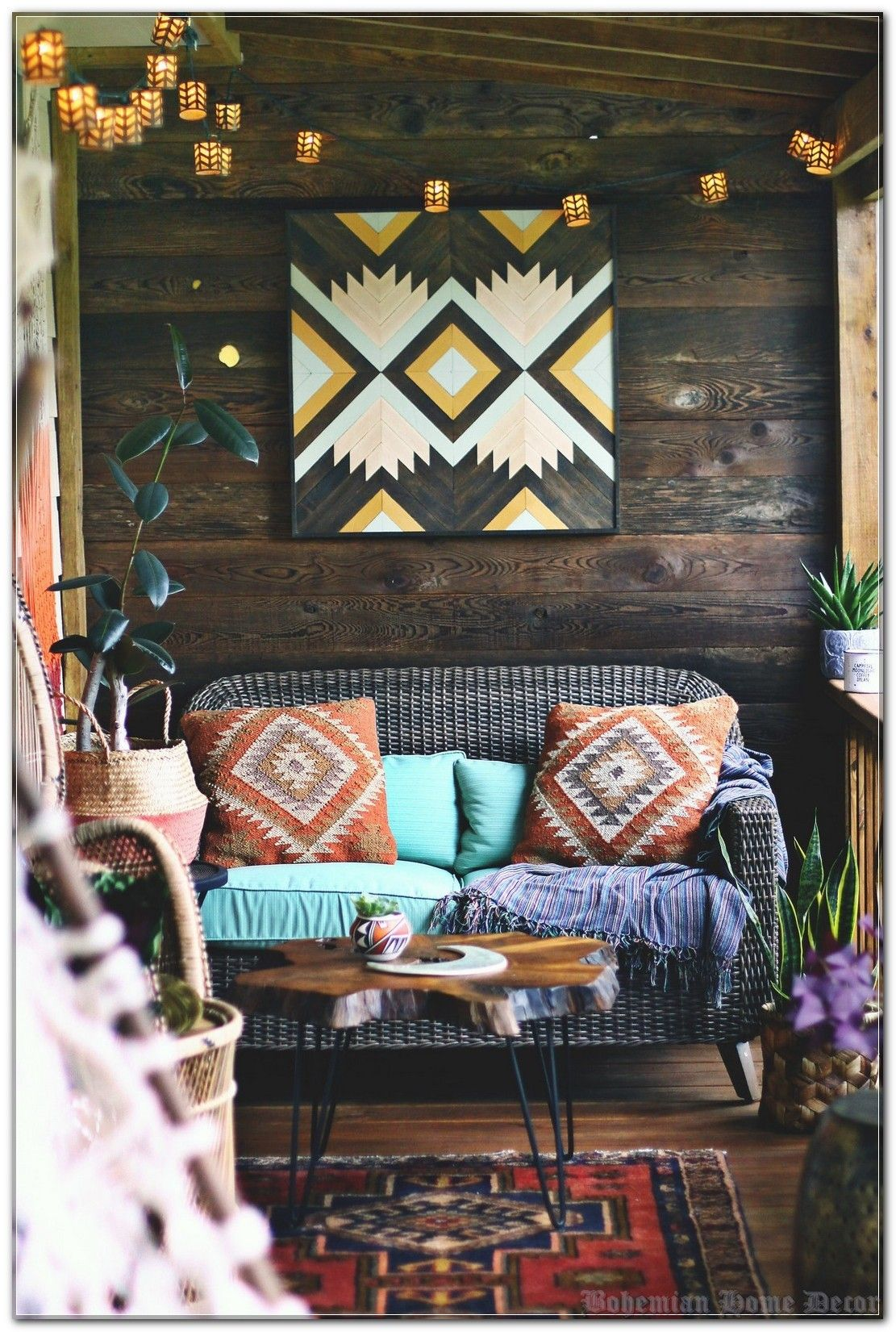 Get Rid of Bohemian Home Decor For Good