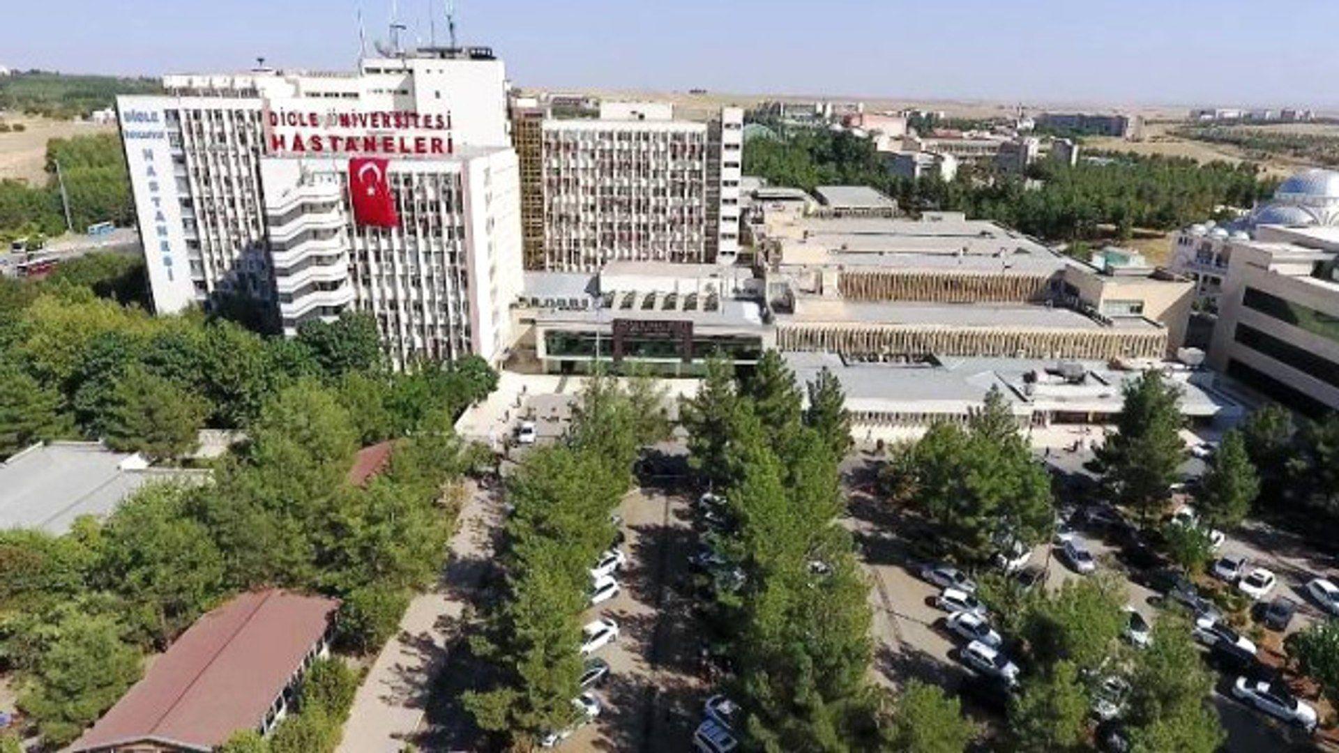 Dicle Universitesi Akademik Kadro Ilani Tip Fakultesi Doktorlar Ogretim