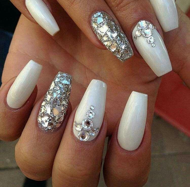 Pinterest // emslinsky ☽   Perfect Nails   Pinterest   Nail nail ...