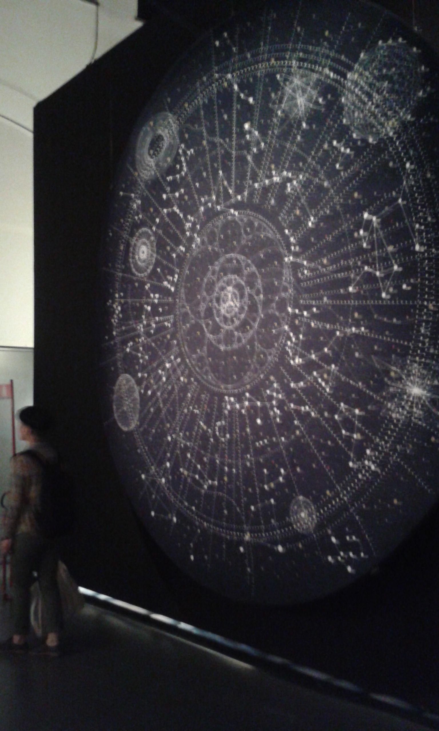sky map carpet - fuori salone milano15