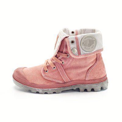 Boots Mis De Pies Basket Palladium Chaussure Pinterest En Zdqx6