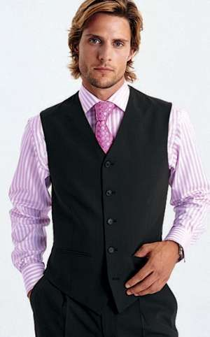بدلات رجاليه شبابيه مع شوية سبورات صيحات رجاليه مجلة الإبتسامة Vest Dress Fashion Waistcoat