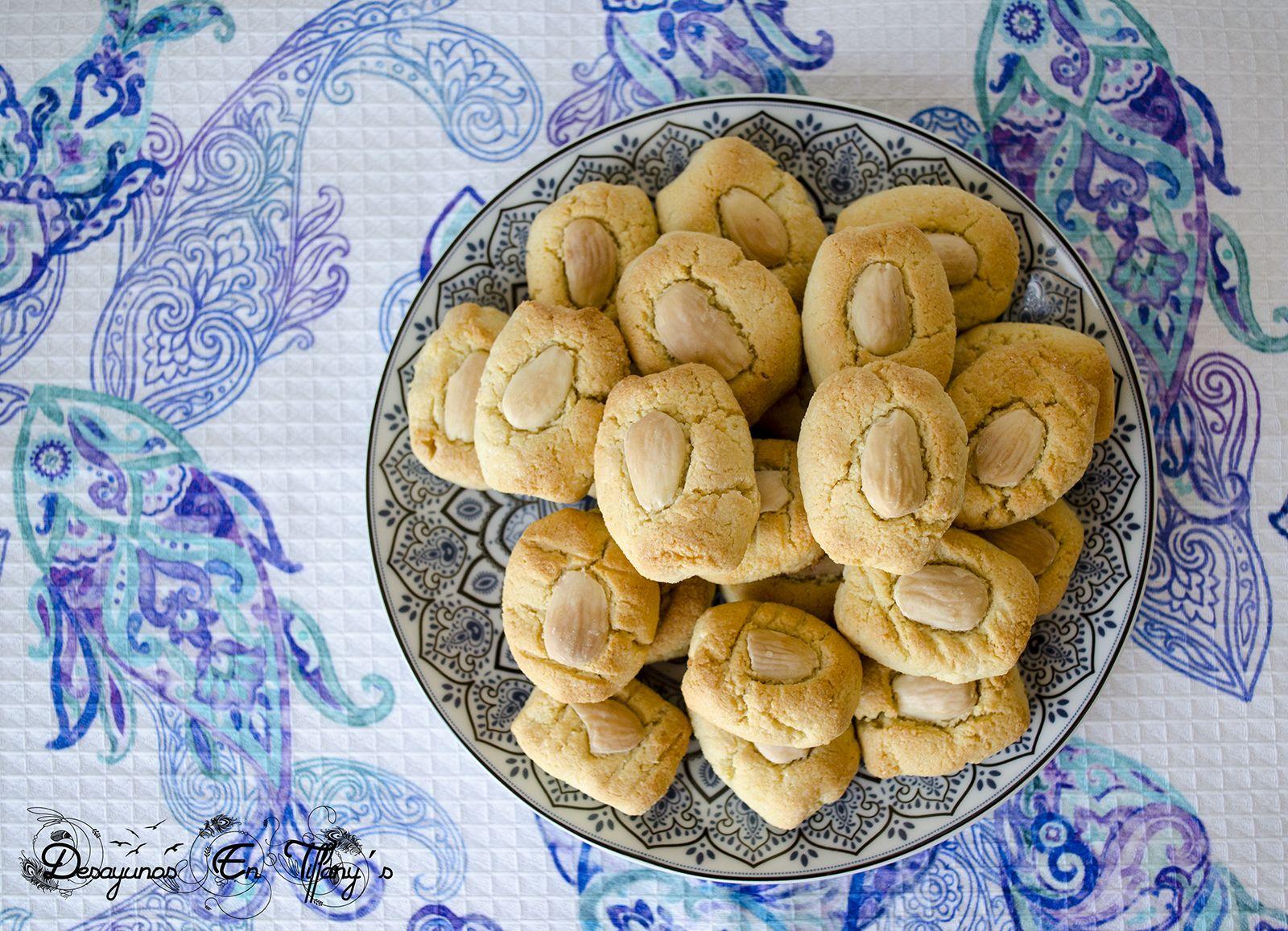 Pastas De Almendra Egipcias En 2019 Pasta De Almendra Almendras