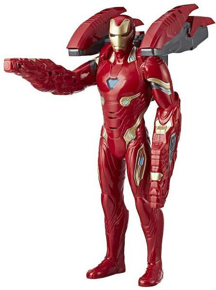 Avengers Mission Tech Iron Man Iron Man Marvel Avengers Infinity War