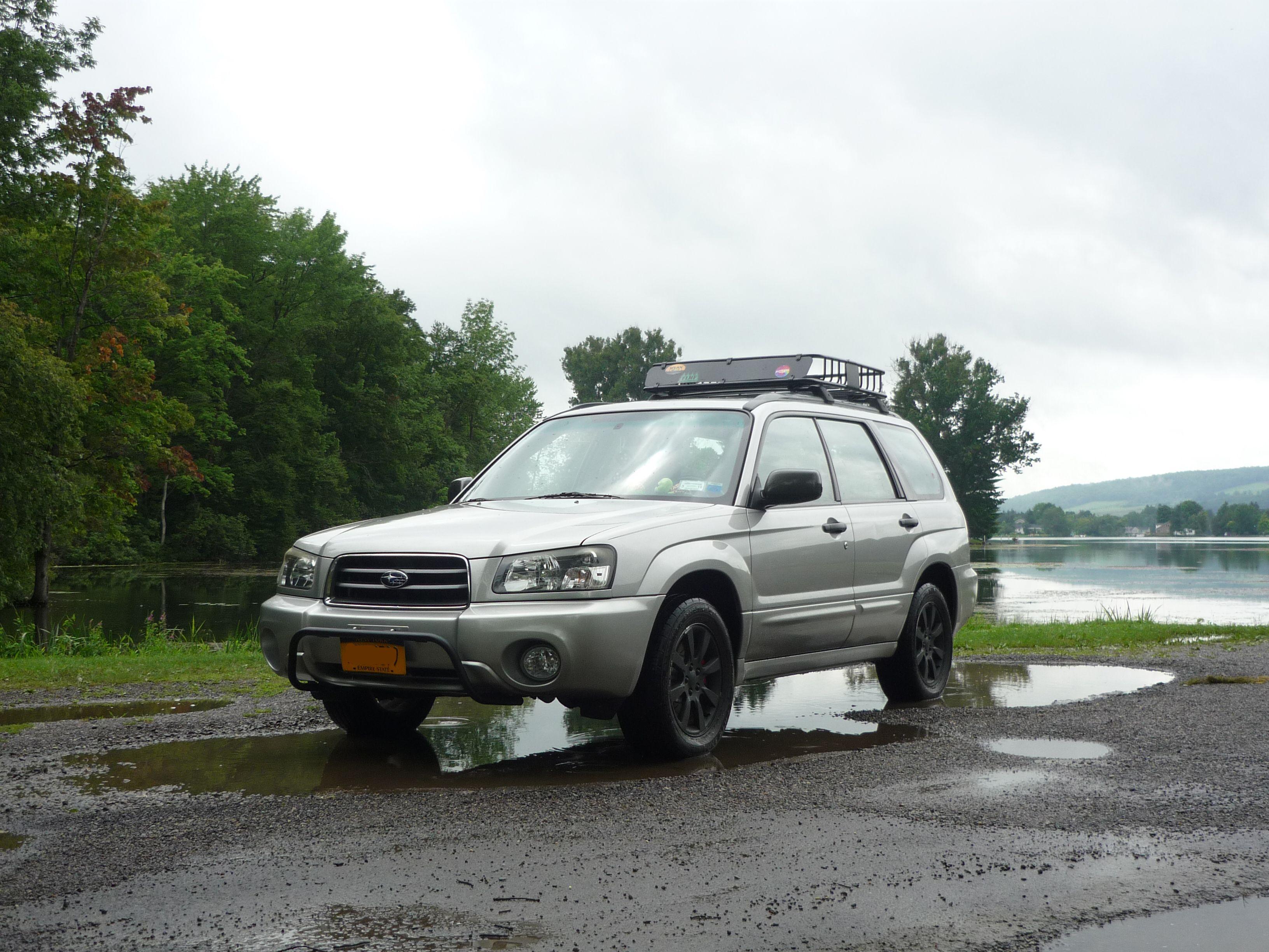 2005 Subaru Forester Xs Outdoorsubarus Gosubaruing