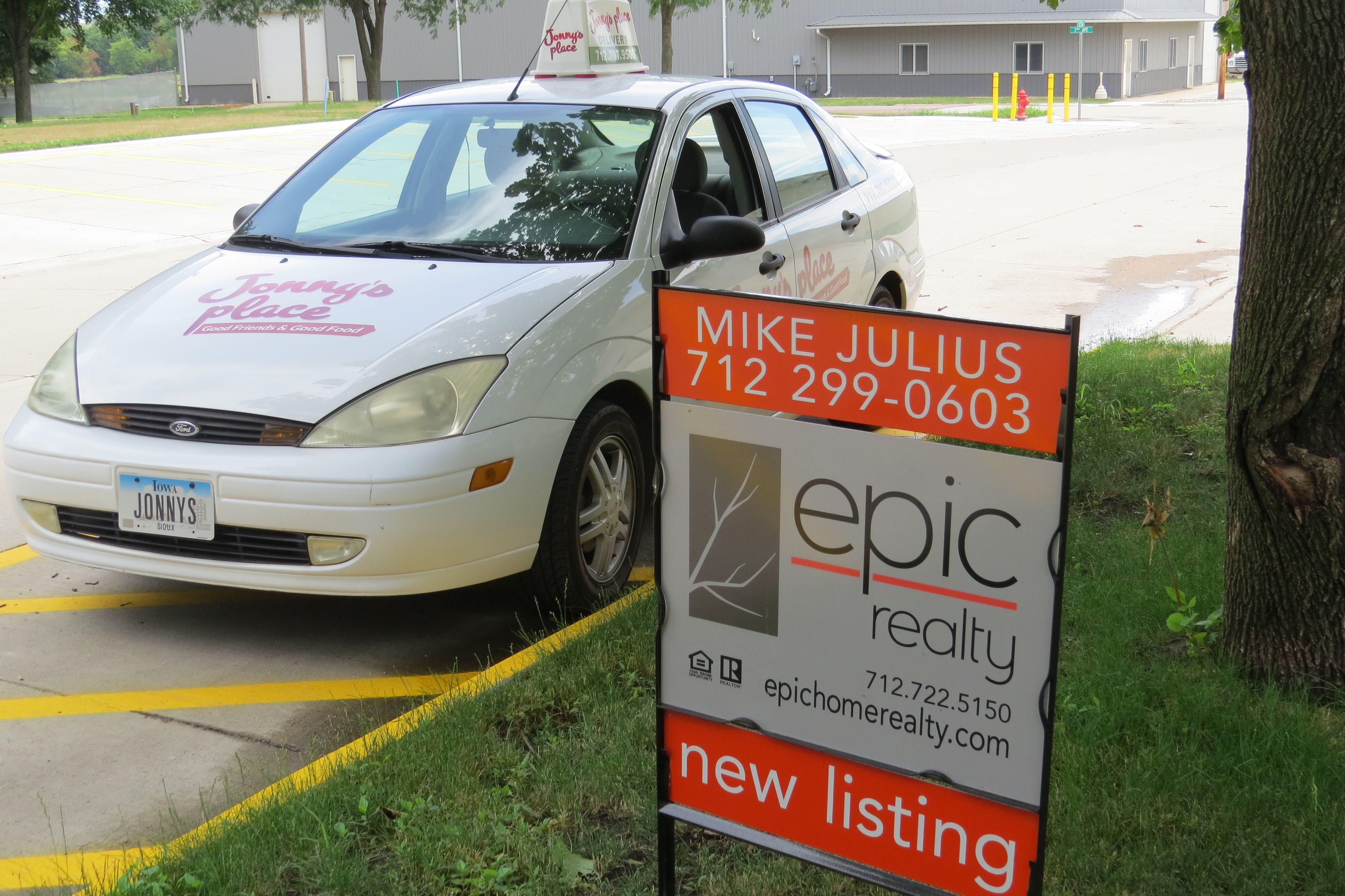Epic Realty Homes For Sale Northwest Iowa Sioux Center Orange City