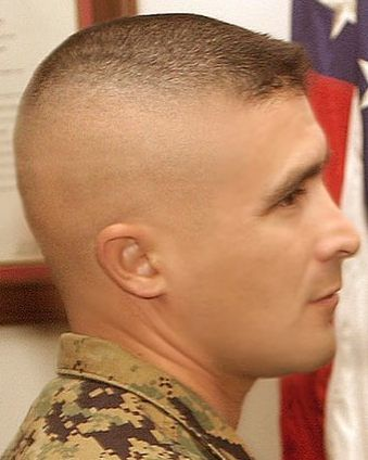Pin By Mark Bostx On Hairstyle Pinterest Hair Cuts Military