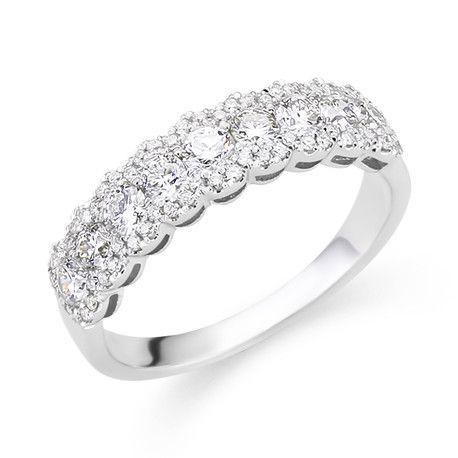 Fashion Diamond Wedding Band 11802044Andrews Jewelers Buffalo