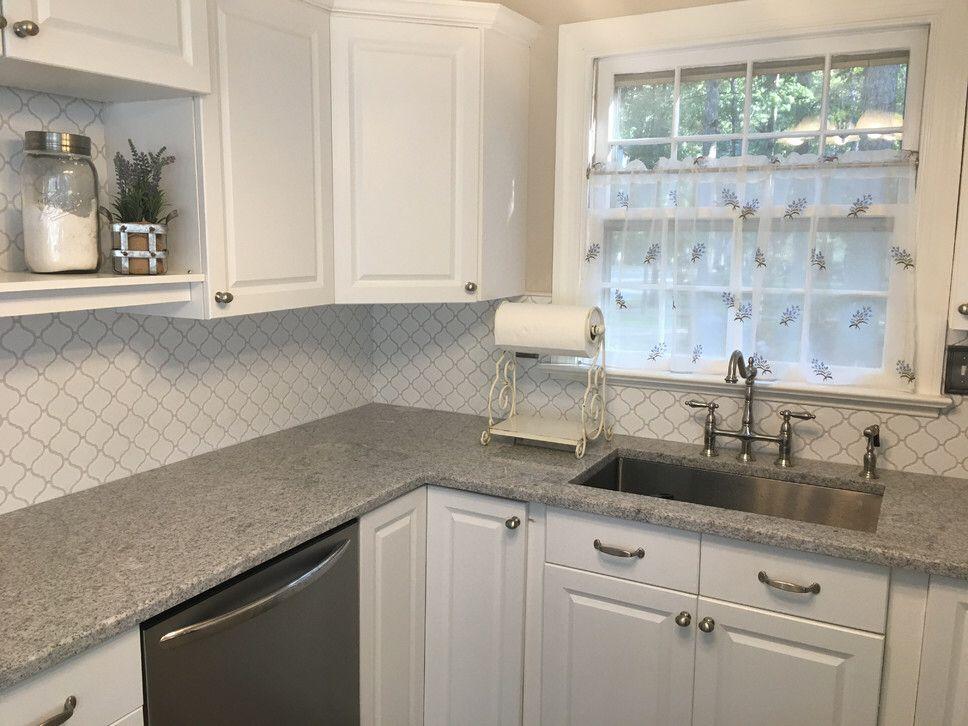 Retro Porcelain Mosaic Tile Kitchen Remodel Kitchen Wall Tiles