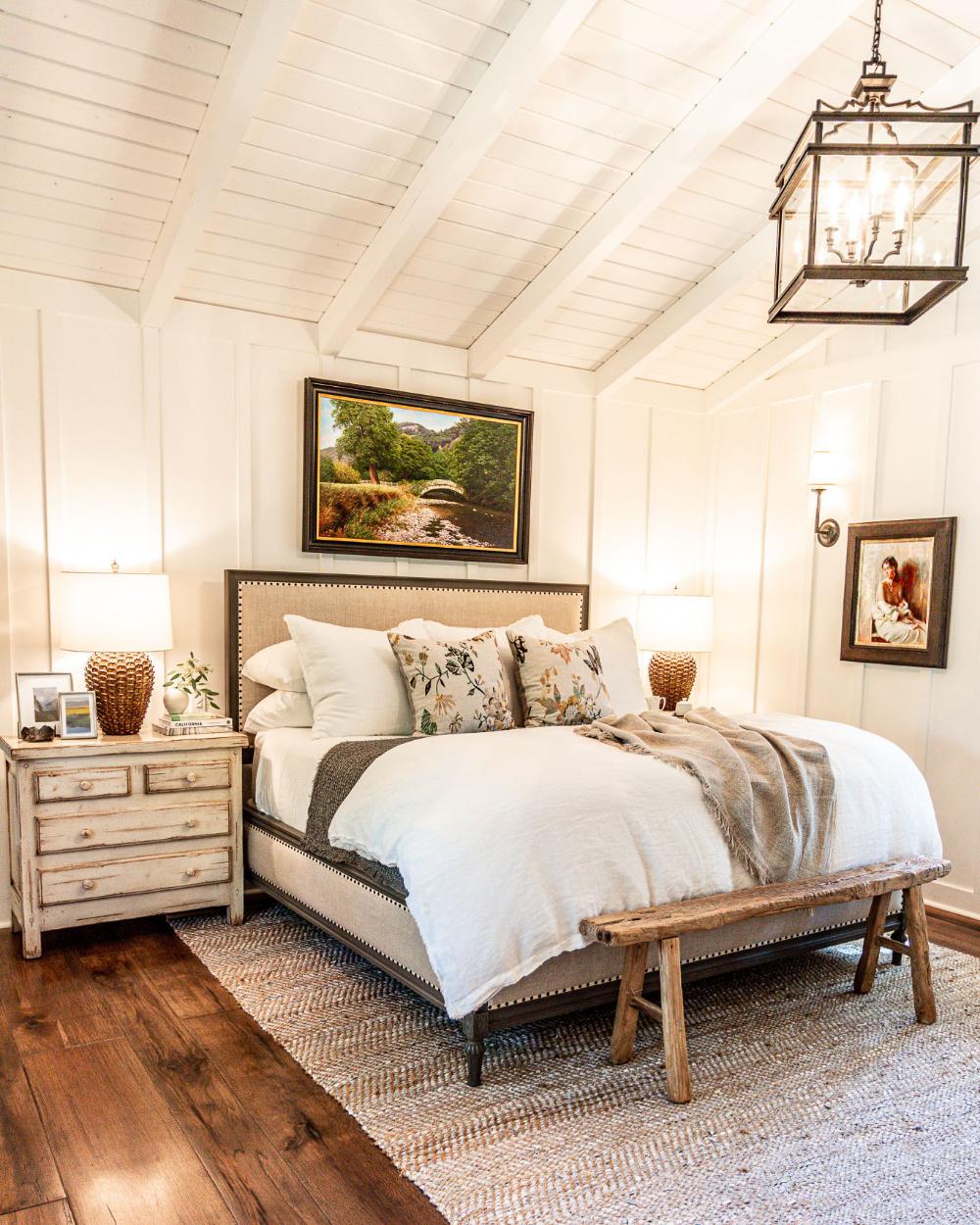 Schlafzimmer Design Queen