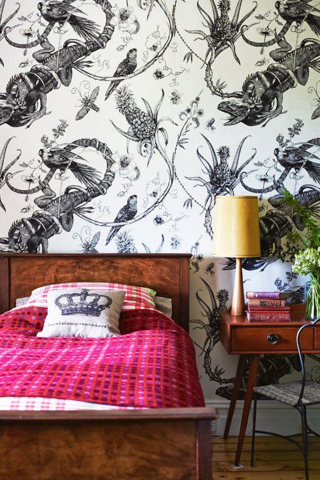 Fabulous teen bedroom