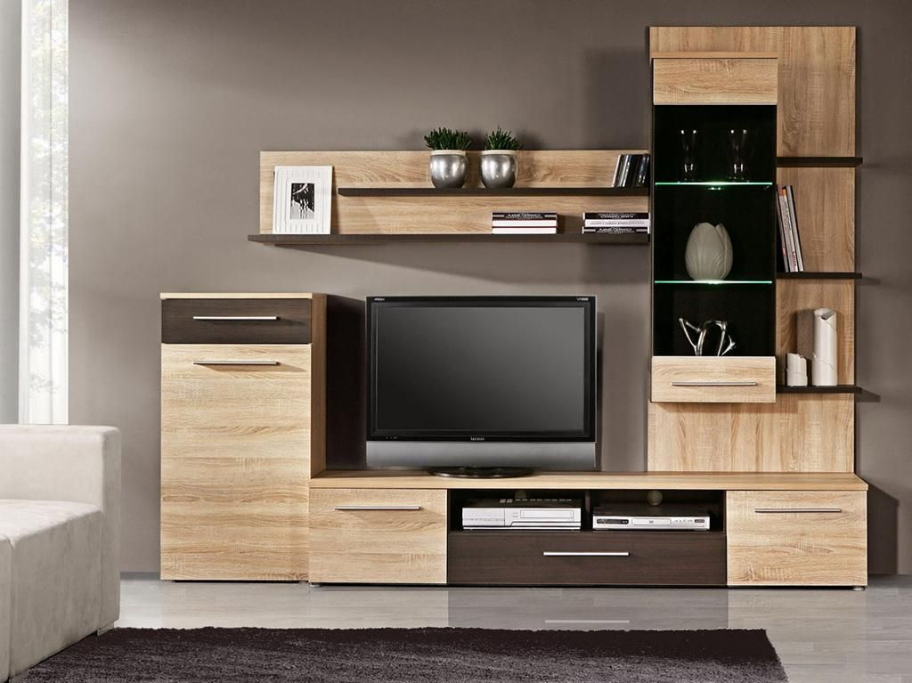 Wooden Tv Cabinet Design And Storage For Minimalist Living Room Glamorous Tv Cabinet Designs For Living Room Design Ideas