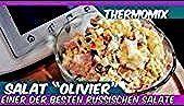 #olivierrussischersalat #russischesalat #russische #thermomix #olivierr #olivier #youtube #salat #beste #tm5 #derThermomix® TM5® Salat Olivier- der beste russische Salat - YouTube Thermomix® TM5® Salat Olivier- der beste russische Salat - YouTube Thermomix® TM5® Salat Olivier- der beste russische Salat - YouTube Thermomix® TM5® Salat Olivier- der beste russische Salat - YouTube   Kürbis-Kartoffel-Püree mit Karotten von Schirmle. Ein Thermomix ® Rezept aus der Kategorie Beilagen auf , #olivierrussischersalat