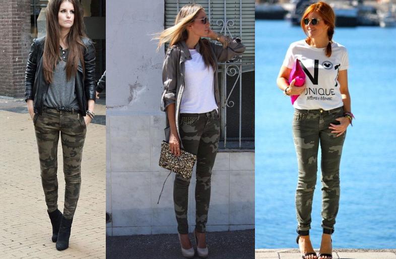 Look Pantalones Militares Png 786 514 Outfits Fashion Stylish