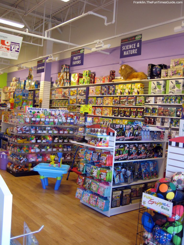 Learning Express Toy Store In Cool Springs | Baby store ...
