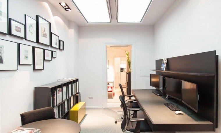 Bürogemeinschaft Berlin top ausgestattete offene arbeitsplätze in moabit büro