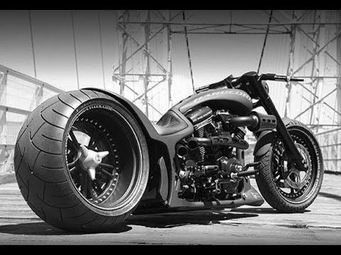 Top 5 Fastest Bikes In The World 2017 Dodge Tomahawk 680 Km H