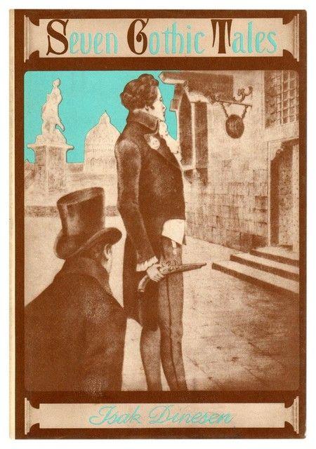 """Este libro de Karen Blixen/Isak Dinesen escribe siete cuentos con historias fascinantes que componen uno de sus mejores libros. Son textos de gran belleza, inspirándose su prosa sutil y exquisita tanto de fuentes literarias clásicas (""""Las mil y una noches"""") como de los cuentos de hadas o de las historias tradicionales nórdicas, para regalarnos gemas como """"Las Carreteras De Pisa"""", """"El Mono"""" o """"El Poeta""""."""