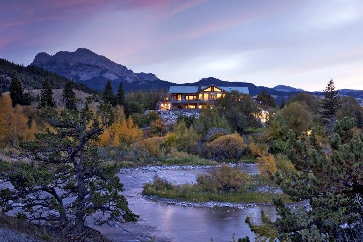 Sun River Ranch sun river ranch - home design