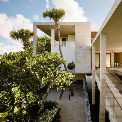 Casa Bahia by Alejandro Landes