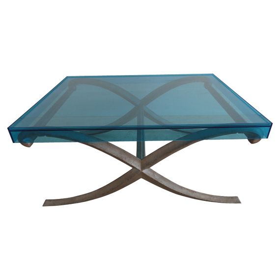 Coffee Table Design Sketchup