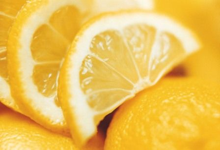 Why You Should EatLemons - Dr Weil's Daily Health Tips - Natural Health Information