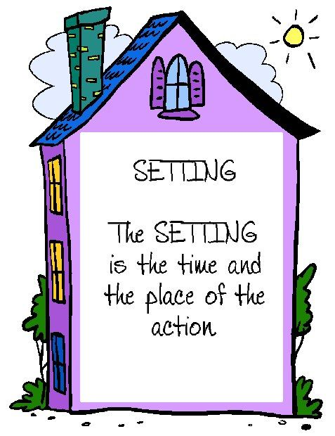 Stationery studio elements of fiction pdf posters to help students remember also rh pinterest