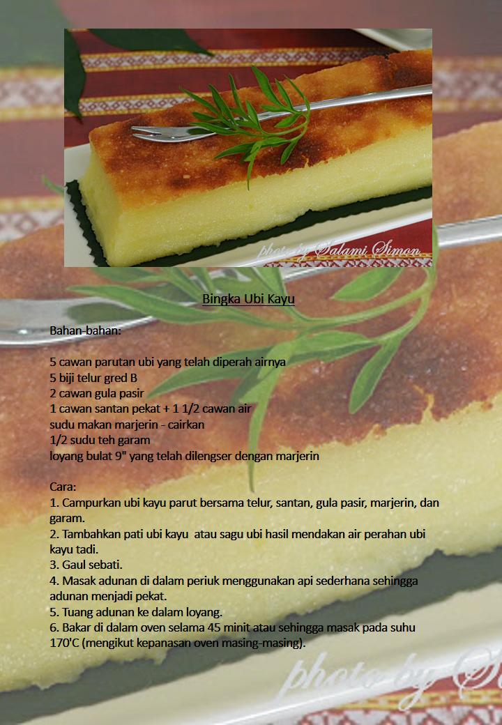 Bingka Ubi Kayu Http Salamisimon1 Blogspot My 2015 05 Bingka Ubi Kayu Jadi Rebutan Html Quiche Recipes Asian Desserts Recipes