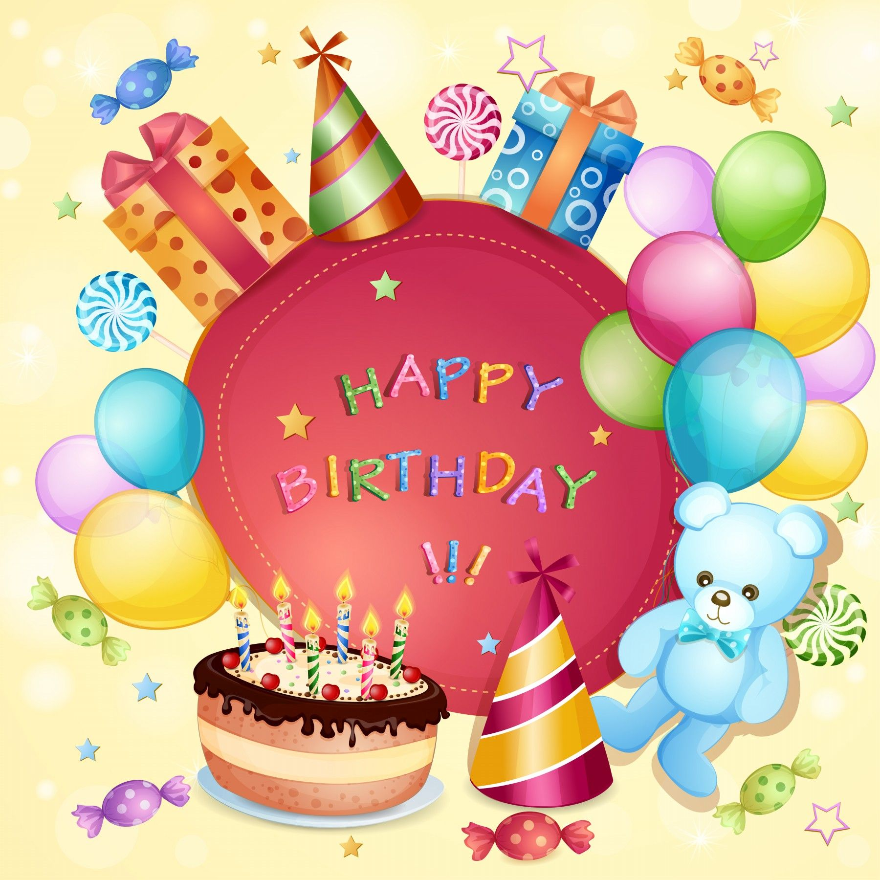 Happy Birthday New Images   Google Search