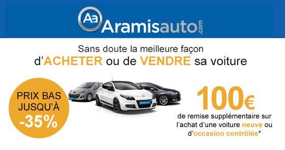 Mypaperdeal Et Aramis Auto Vous Proposent Une Offre Speciale