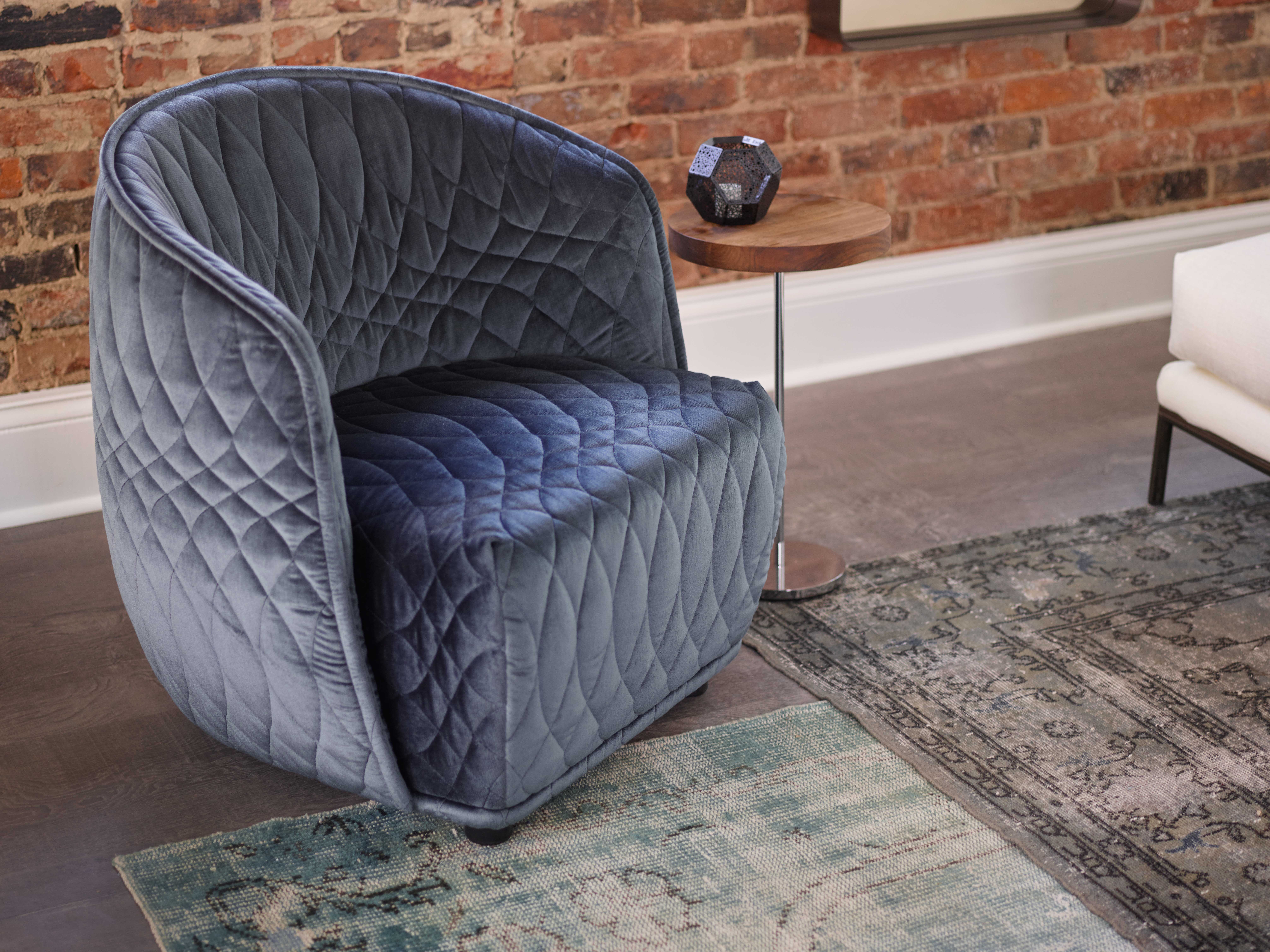 Come See This Beautiful #Redondo Chair From #Moroso In Our Showroom! 1401  Elm