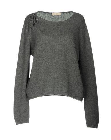 BA&SH Women's Sweater Lead 4 US
