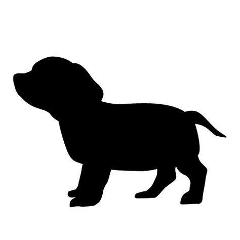 犬 フリー素材シルエット画像動物 イラスト 動物 シルエット動物
