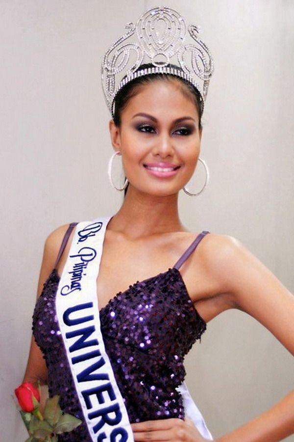 Miss Universe Philippines 2010- Maria Venus Raj  ! Gorgeous