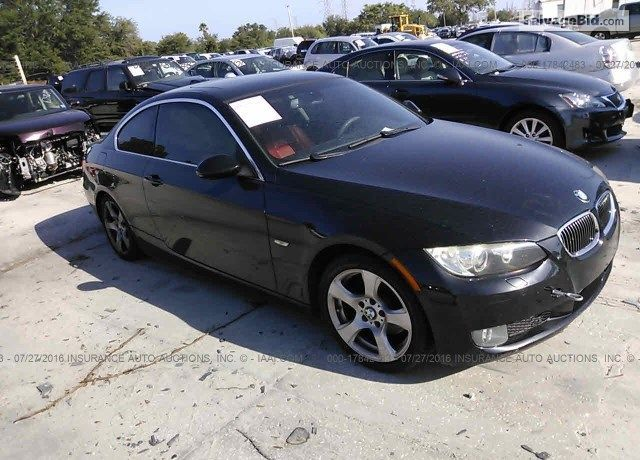 2009 BMW 328 inventory details: VIN: WBAWB33599P138635 Odometer: 77,186 MI     Auction Location: Clearwater, FL Color: Black Get more information athttp://bit.ly/2aLNhuP