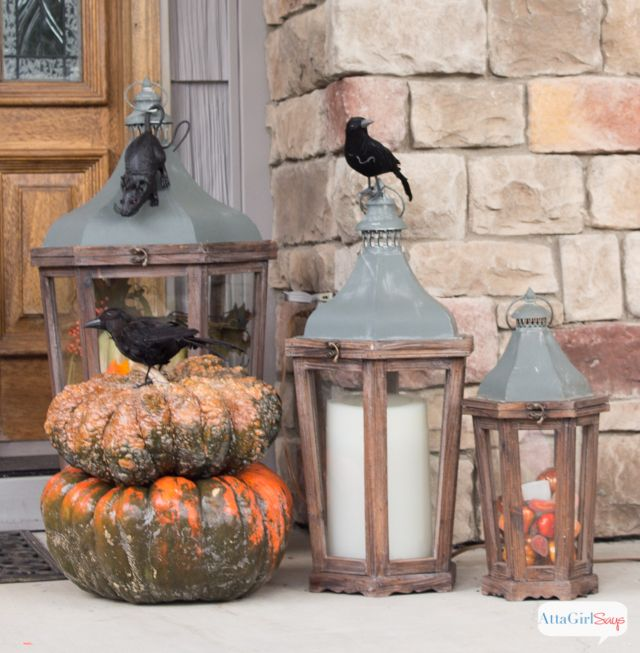 Outdoor Halloween Decorations Spooky Porch Outdoor halloween - halloween decoration images