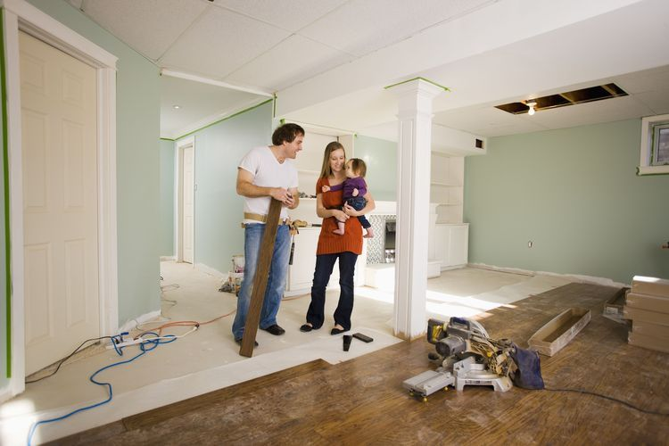 What Are Your Best Basement Flooring Options Best Flooring For Basement Basement Flooring Options Best Flooring