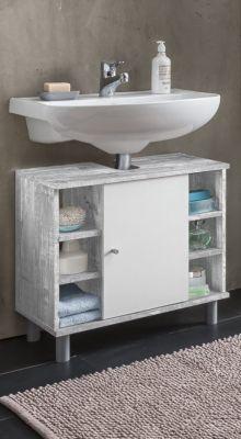 Waschbecken Unterschrank 1 Trg. Mit 6 Fächern Jetzt Bestellen Unter: Https:/