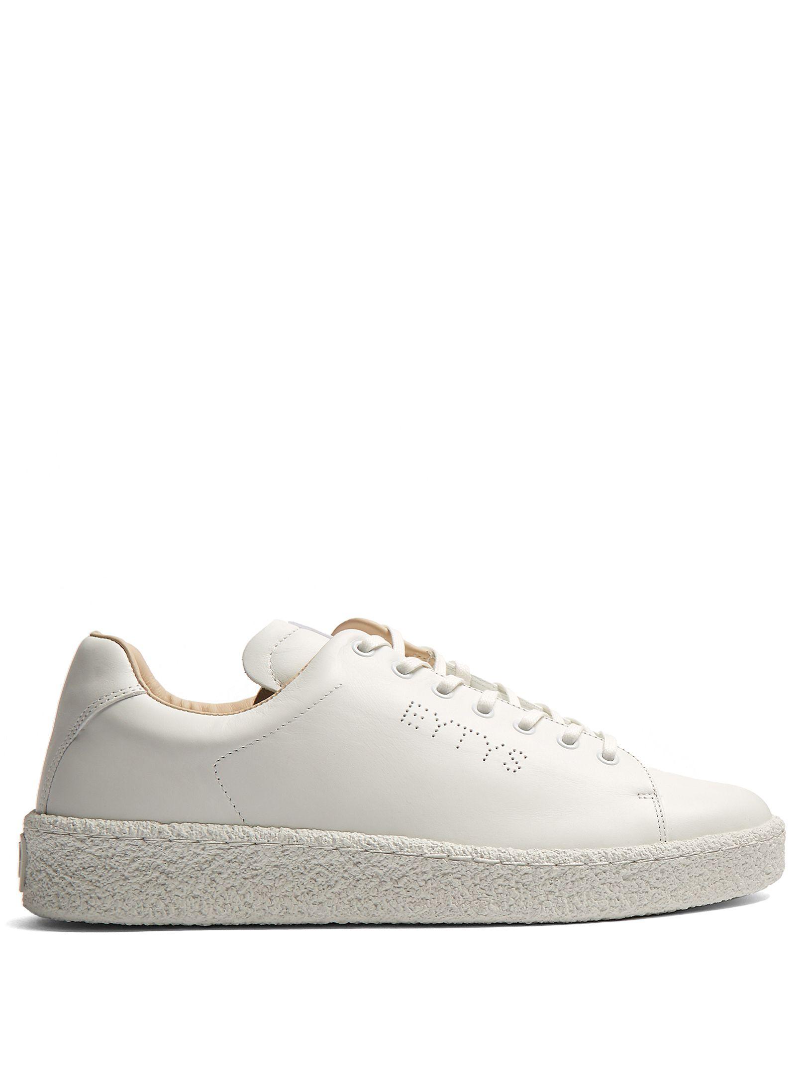 Ace Low-Top Sneakers Eytys 0vjZn0hzA
