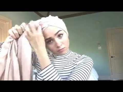 TUTORIAL: My Turban and Hijab Styles - YouTube