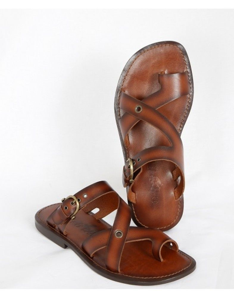 c000371926fe %100 Handmade leather sandals are also called Bodrum Sandals.High quality  genuine leather sandals