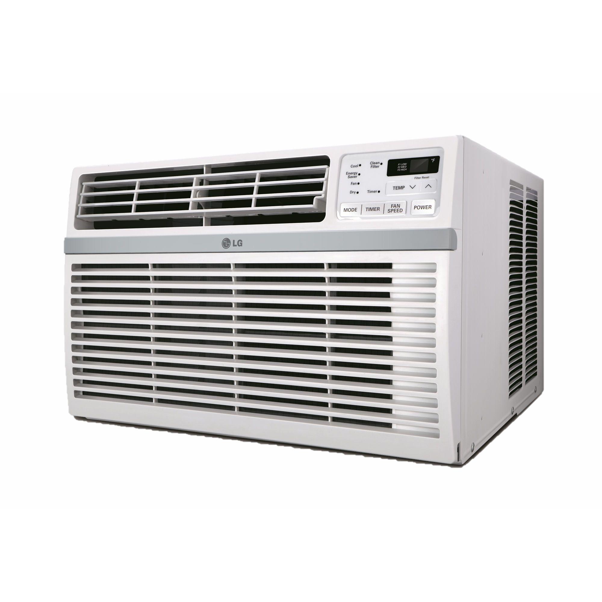 LG 8000 BTU Window Air Conditioner 180 in store (200 w