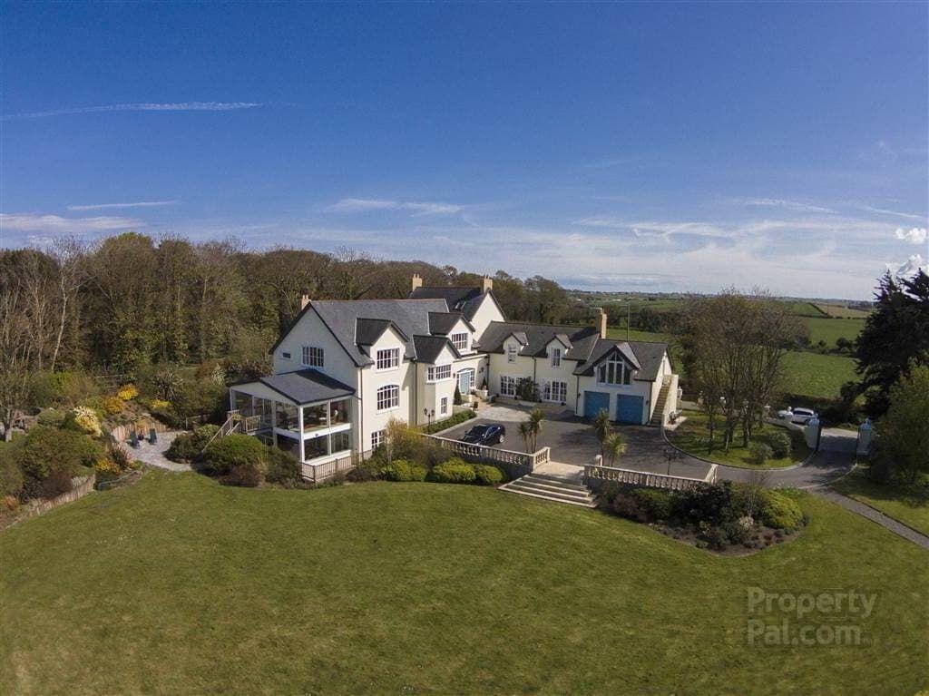 Springwell Lodge, 178 Springwell Road, Bangor Property