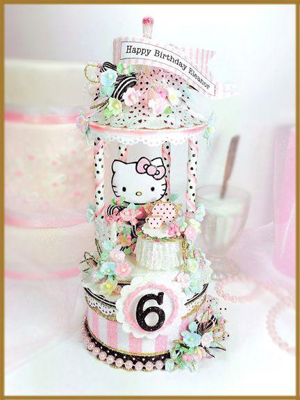 987d59144 Hello Kitty Tea Party