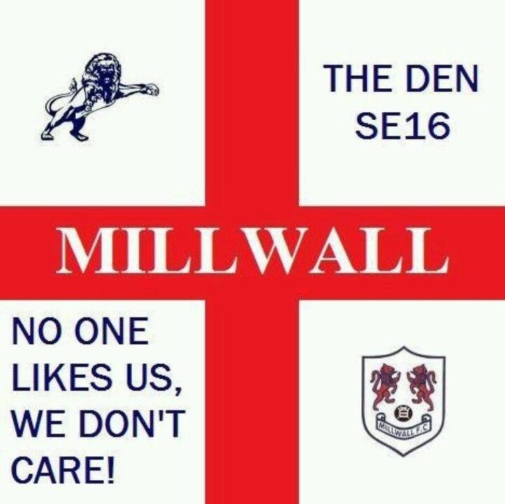 Millwall Millwall Calcio Sport E Ciclismo
