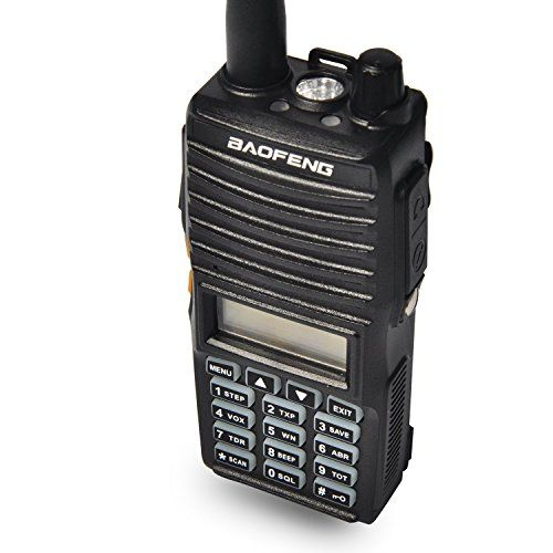 Baofeng Pofung Uv 82 Dual Band Two Way Radio 136 174mhz Vhf 400 520mhz Uhf Black Two Way Radio Purses Cheap Cheap Purses