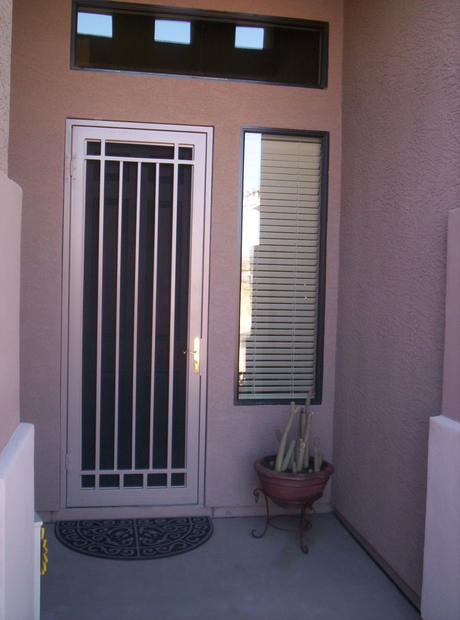 Sliding Security Screen Doors Bunnings